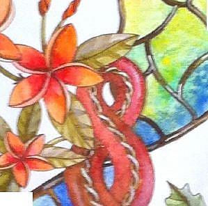 Detail Image for art Friendship