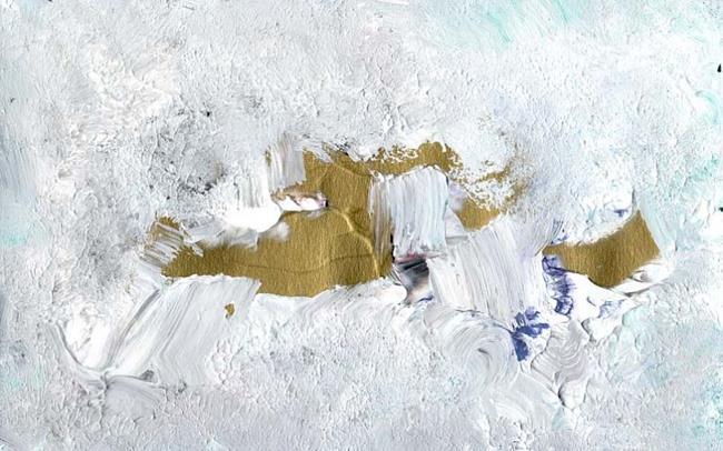 Art: Twinkling Shine by Artist Gabriele Maurus