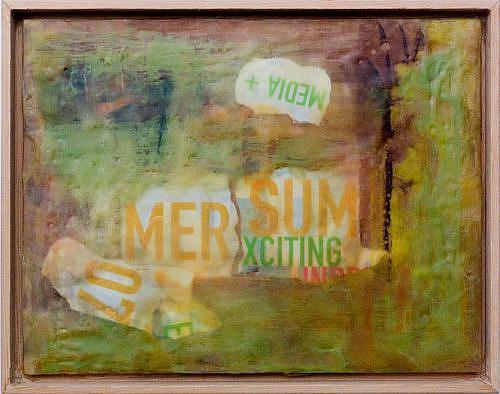 Art: Invited by Artist Gabriele Maurus