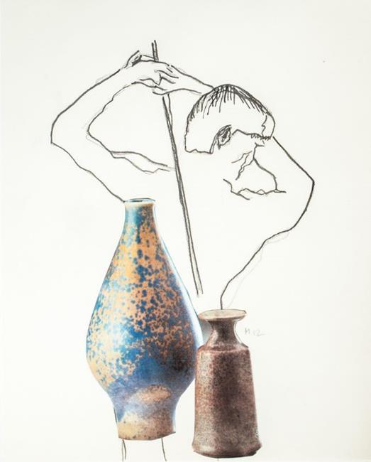 Art: 28 by Artist Gabriele Maurus