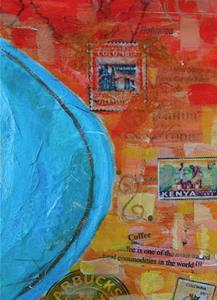 Detail Image for art Morning Rush