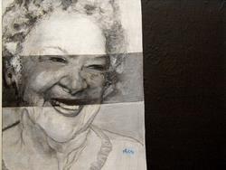 Art: GrannyS by Artist Gabriele M.