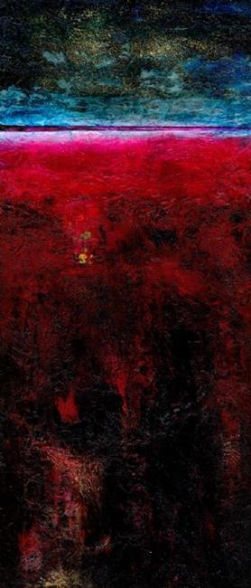 Art: The Journey by Artist Kathy Morton Stanion