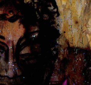 Detail Image for art Buddha Song
