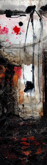 Art: Encounters No. 4 by Artist Kathy Morton Stanion