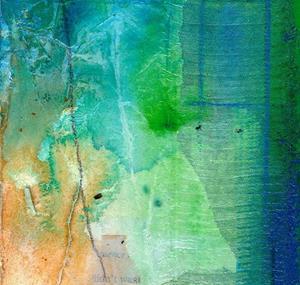 Detail Image for art Quiet Secrets No. 2