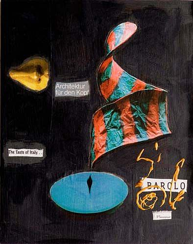 Art: Ein feines Naeschen haben by Artist Gabriele Maurus