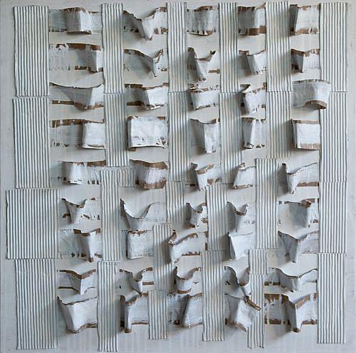 Art: Look Around by Artist Gabriele Maurus