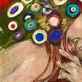 Detail Image for art Day Dream