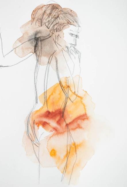 Art: female 03 by Artist Gabriele M.