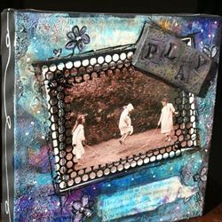 Art: Play by Artist Aimee Marie Wheaton