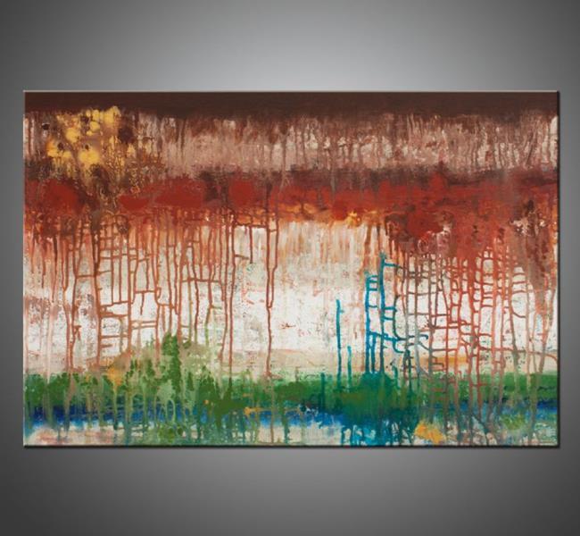 Art: Sea Change by Artist Hilary Winfield
