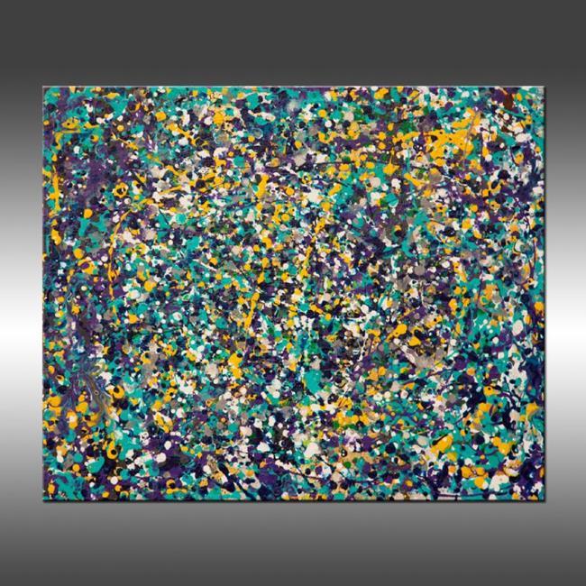 Art: Spin 3 by Artist Hilary Winfield