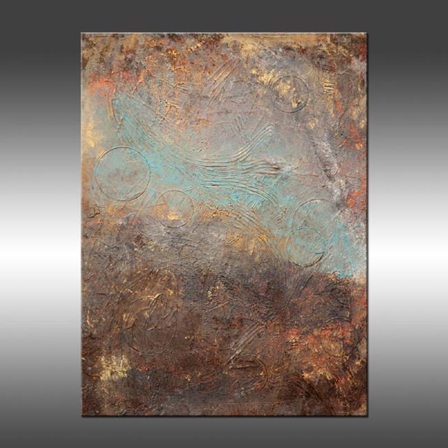 Art: Convergence by Artist Hilary Winfield