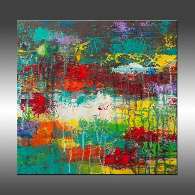 Art: Saturation by Artist Hilary Winfield