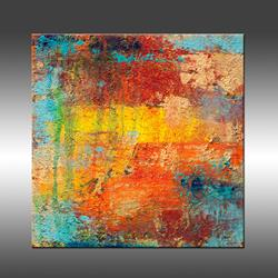 Art: Saturation 2 by Artist Hilary Winfield