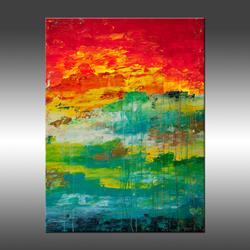 Art: Phoenix by Artist Hilary Winfield