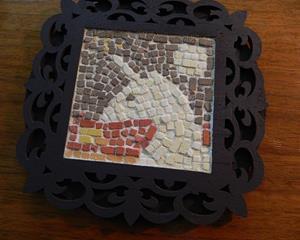 Detail Image for art The Unicorn
