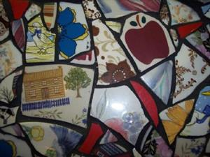 Detail Image for art Happy Elephant
