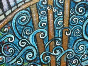 Detail Image for art In The Magical Land Of Music