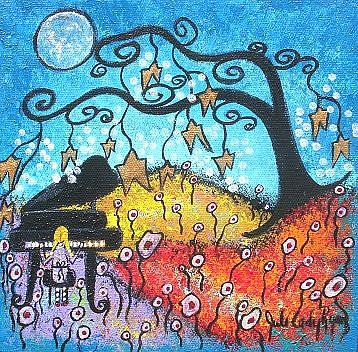 Art: Little Soloist by Artist Juli Cady Ryan