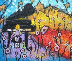 Detail Image for art Little Soloist