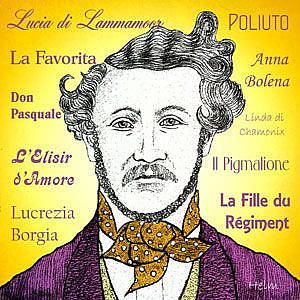 Detail Image for art DONIZETTI