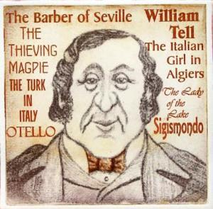 Detail Image for art Rossini