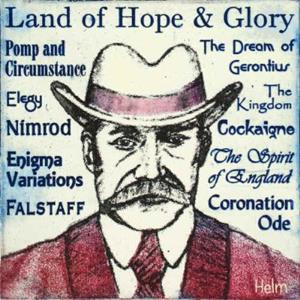 Detail Image for art Edward ELGAR