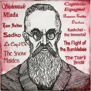 Detail Image for art Rimsky-Korsakov