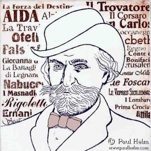 Detail Image for art 12 Italian Composers