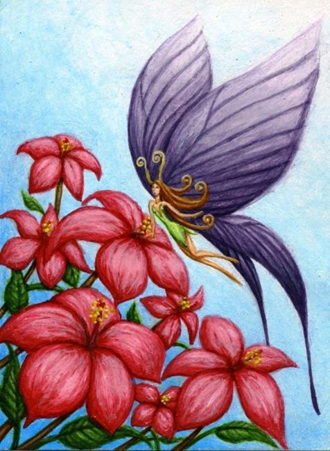 """""""Butterfly Fairy ..."""