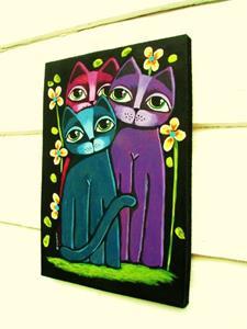 Detail Image for art Sugar Plum