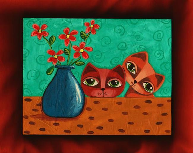 Art: Temptation by Artist Cindy Bontempo (GOSHRIN)