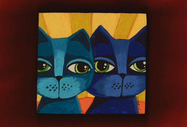 Art: Always by Artist Cindy Bontempo (GOSHRIN)