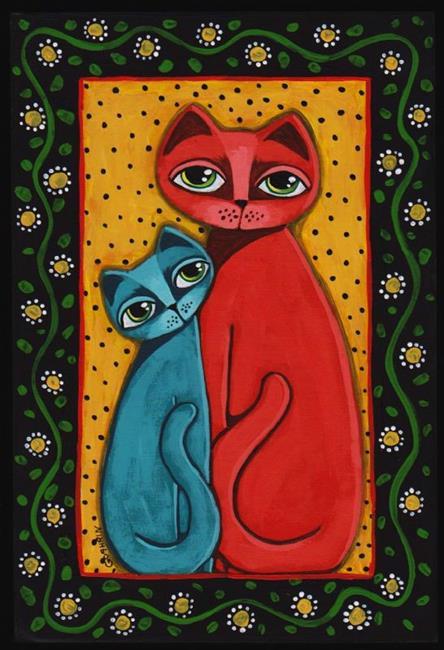 Art: Keepsake by Artist Cindy Bontempo (GOSHRIN)
