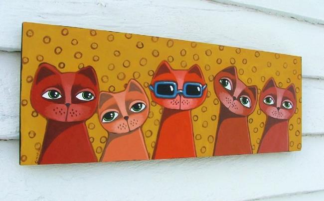 Art: STYLE by Artist Cindy Bontempo (GOSHRIN)