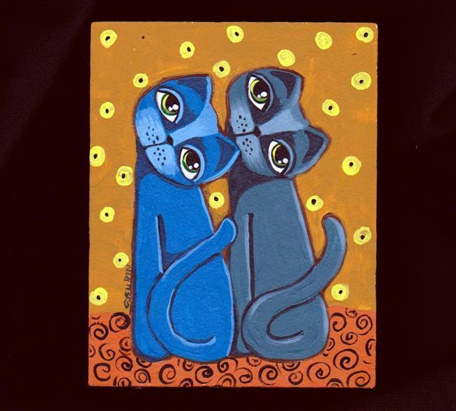 Art: Treats by Artist Cindy Bontempo (GOSHRIN)