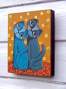 Detail Image for art Treats