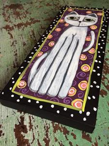 Detail Image for art White