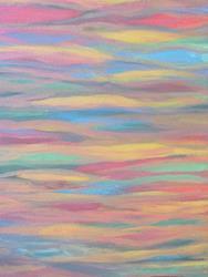 Art: RIP 2007; Marc MacCallum by Artist Donna Gill