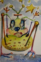 Art: 004.JPG by Artist Delilah Smith