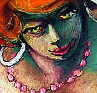 Detail Image for art Table Dancer
