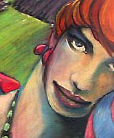 Detail Image for art Life Class #5