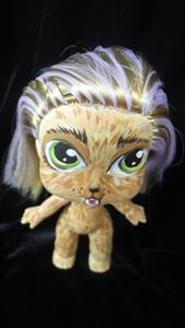 Detail Image for art WULFIE Wear-wolf  Nasty Toys for Naughty Children