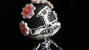 Detail Image for art Day of the Dead 2 (Nasty Toys for Naughty Children)