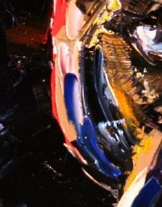 Detail Image for art Spirit Black Panther