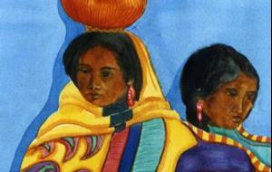 Detail Image for art Blanket Girl Club