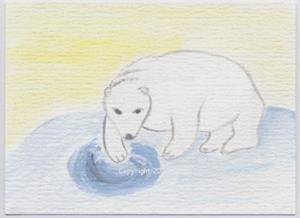 Detail Image for art Polar Fishing