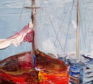Detail Image for art Nautical Expressions